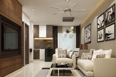 Gallery Cover Image of 566 Sq.ft 1 BHK Apartment for buy in Chettipunyam for 2200000