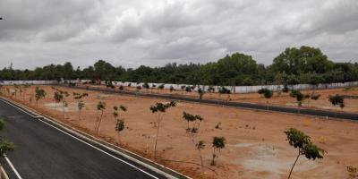 1200 Sq.ft Residential Plot for Sale in R.K. Hegde Nagar, Bangalore