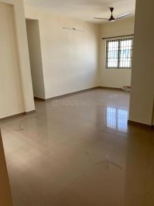 Gallery Cover Image of 1062 Sq.ft 3 BHK Apartment for rent in ProvidentCosmo City, Pudupakkam for 14000