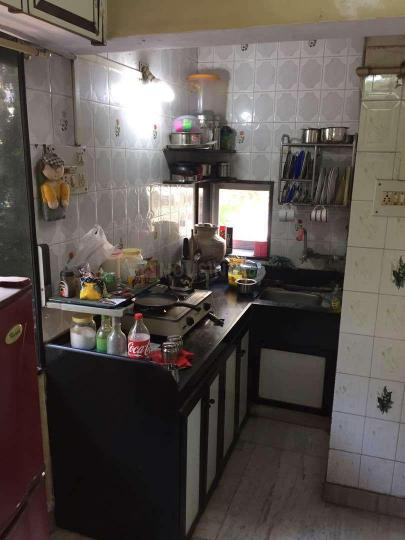 Kitchen Image of For Boys in Dadar West