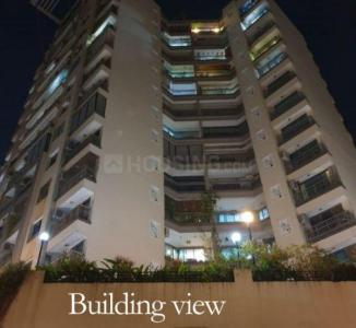 Gallery Cover Image of 1440 Sq.ft 3 BHK Apartment for buy in Joy Valencia, Jogeshwari East for 28500000