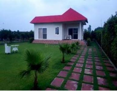 Gallery Cover Image of 1201 Sq.ft 3 BHK Independent House for buy in Sector 150 for 4900021
