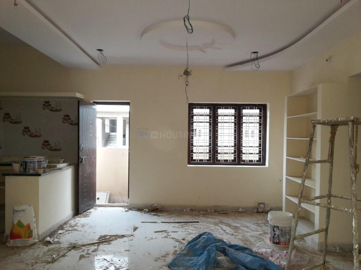 Living Room Image of 1150 Sq.ft 2 BHK Independent Floor for rent in Nacharam for 12000