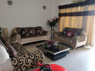 Gallery Cover Image of 2368 Sq.ft 3 BHK Apartment for rent in Sector 30 for 65000