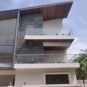 Gallery Cover Image of 4000 Sq.ft 5 BHK Independent House for buy in Banaswadi for 45000000