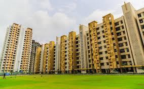 Gallery Cover Image of 918 Sq.ft 2 BHK Apartment for buy in Lodha Casa Rio, Palava Phase 1 Nilje Gaon for 5300000