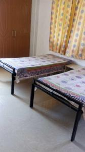 Bedroom Image of PG 4194434 Pashan in Pashan