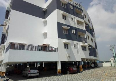 Gallery Cover Image of 815 Sq.ft 2 BHK Apartment for buy in Junaid Construction Joy Residencia, Maduravoyal for 5200000