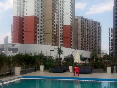 Gallery Cover Image of 1067 Sq.ft 2 BHK Apartment for rent in 3C Lotus Panache, Sector 110 for 20000