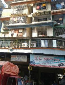 Gallery Cover Image of 680 Sq.ft 1 BHK Apartment for buy in Cidco Meera Sadan, Kharghar for 6200000