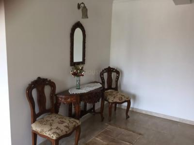Gallery Cover Image of 1500 Sq.ft 3 BHK Apartment for buy in Hiranandani Northside, Thane West for 17500000