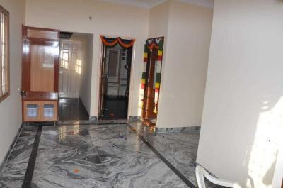 Gallery Cover Image of 600 Sq.ft 1 BHK Independent Floor for rent in Mailasandra for 9500