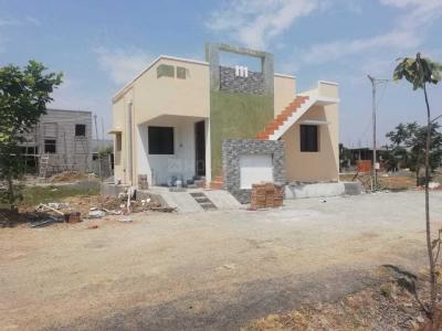 Gallery Cover Image of 950 Sq.ft 3 BHK Independent House for buy in Tambaram for 3700000