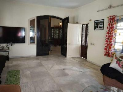 Gallery Cover Image of 2500 Sq.ft 3 BHK Independent House for rent in Ambli for 70000