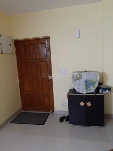 Hall Image of Single Room For Single Person Near Newtown Bus Stand in New Town