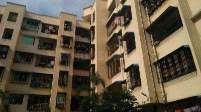 Gallery Cover Image of 650 Sq.ft 1 BHK Apartment for rent in Badlapur West for 4500