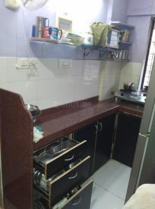 Gallery Cover Image of 765 Sq.ft 2 BHK Independent Floor for buy in Goregaon East for 7500000