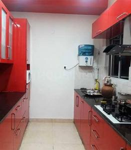 Gallery Cover Image of 1800 Sq.ft 4 BHK Independent House for rent in Joka for 10000