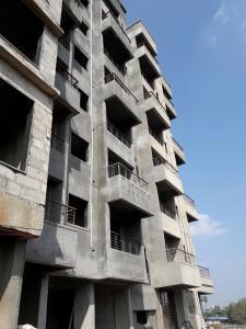 Gallery Cover Image of 688 Sq.ft 1 BHK Apartment for buy in Sadguru Kripa Apartment, Ambernath East for 2300000