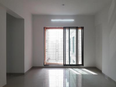 Gallery Cover Image of 1200 Sq.ft 3 BHK Apartment for buy in Thane West for 12100000