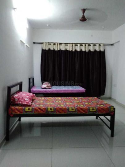 Bedroom Image of Rahul Hostel in Sakinaka
