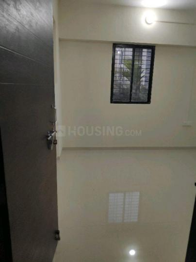 Living Room Image of 500 Sq.ft 1 RK Independent Floor for rent in Kharadi for 9000