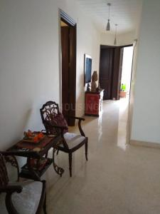Gallery Cover Image of 3100 Sq.ft 4 BHK Independent Floor for buy in Panchsheel Enclave for 37000000