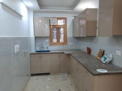 Gallery Cover Image of 1300 Sq.ft 3 BHK Apartment for rent in Bali Nagar for 30000
