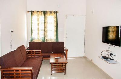 Living Room Image of PG 4642406 Yeshwanthpur in Yeshwanthpur