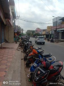 Gallery Cover Image of 1000 Sq.ft 1 RK Independent Floor for rent in Ambattur for 20000