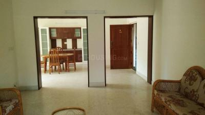Gallery Cover Image of 1935 Sq.ft 3 BHK Apartment for rent in Yelahanka for 27000