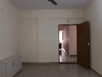 Gallery Cover Image of 1250 Sq.ft 3 BHK Apartment for rent in Krishnarajapura for 16000