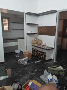 Gallery Cover Image of 650 Sq.ft 1 BHK Independent House for rent in J P Nagar 7th Phase for 10000