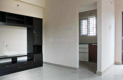 Gallery Cover Image of 600 Sq.ft 1 BHK Independent House for rent in Kadubeesanahalli for 16000