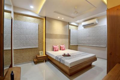 Gallery Cover Image of 678 Sq.ft 1 BHK Apartment for buy in Jivrajpark for 5000000