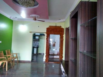 Gallery Cover Image of 1100 Sq.ft 2 BHK Independent House for rent in Sahakara Nagar for 16000