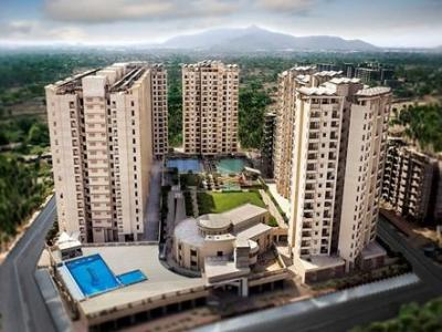 Gallery Cover Image of 650 Sq.ft 1 BHK Apartment for buy in Kalyan West for 4490000