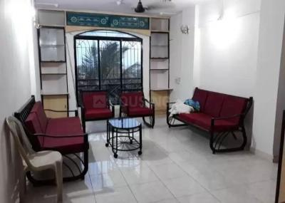 Gallery Cover Image of 1200 Sq.ft 2 BHK Apartment for rent in Kondhwa for 18000
