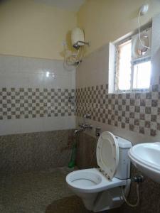 Bathroom Image of Blue Springs Residency in Madhapur