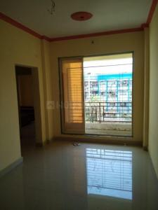Gallery Cover Image of 575 Sq.ft 1 BHK Apartment for rent in Dombivli East for 8000