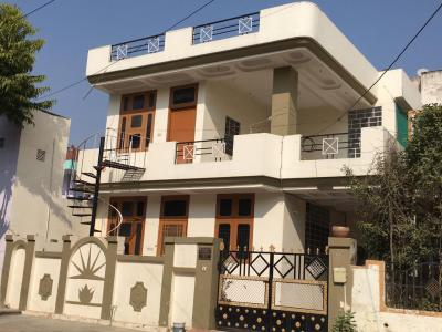 1900 Sq.ft Residential Plot for Sale in Jagatpura, Jaipur