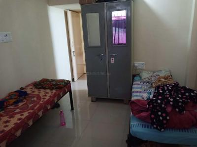 Bedroom Image of Honeywell PG in Balewadi