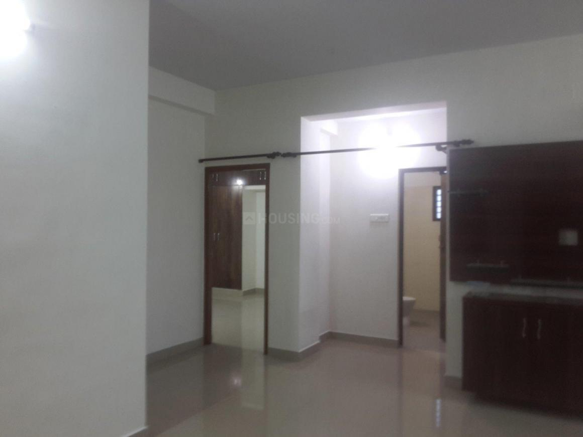 Living Room Image of 1200 Sq.ft 3 BHK Apartment for rent in Madipakkam for 19000