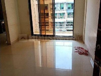 Gallery Cover Image of 625 Sq.ft 1 BHK Apartment for rent in Kamothe for 9500