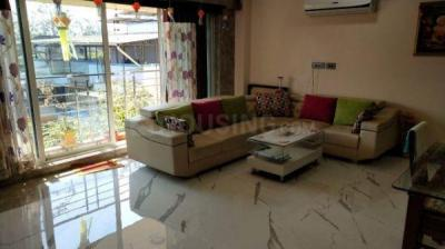 Gallery Cover Image of 902 Sq.ft 2 BHK Apartment for rent in Thane West for 27000