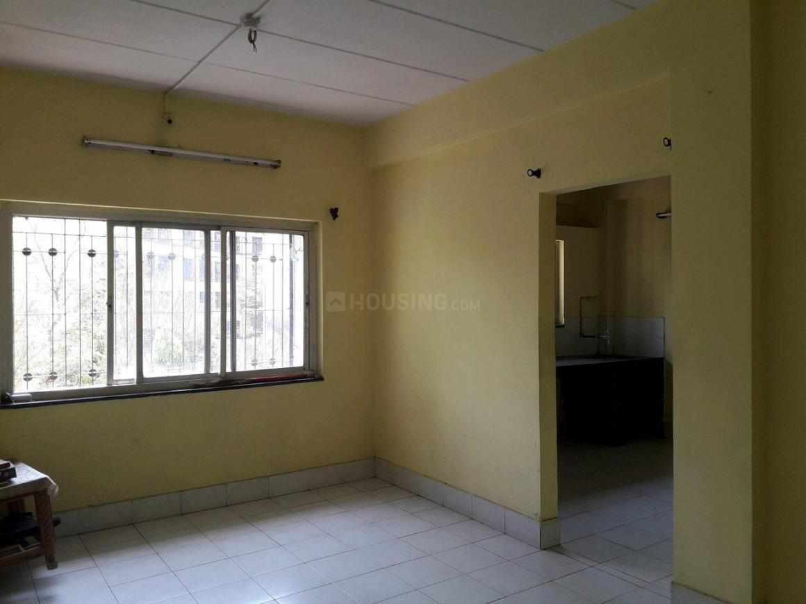 Living Room Image of 655 Sq.ft 1 BHK Apartment for buy in Goregaon East for 11000000