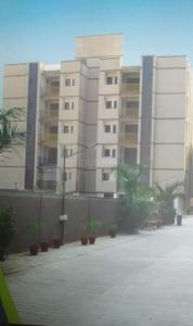 Gallery Cover Image of 775 Sq.ft 2 BHK Apartment for buy in Hathijan for 2800000