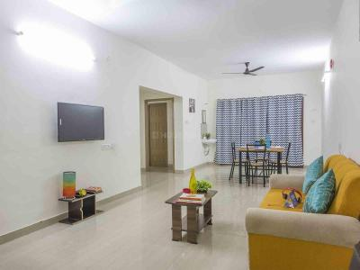Living Room Image of Zolo Vision in Marathahalli