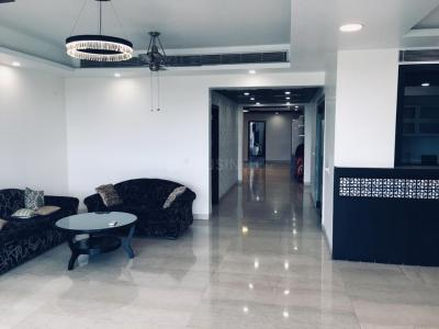 Gallery Cover Image of 3350 Sq.ft 4 BHK Apartment for rent in TGB Meghdutam, Sector 50 for 80000