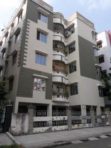 Gallery Cover Image of 1430 Sq.ft 3 BHK Apartment for buy in New Town for 7500000